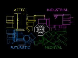 Crystal Maze4