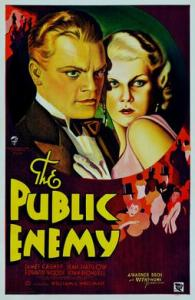 The_Public_Enemy_1931_Poster