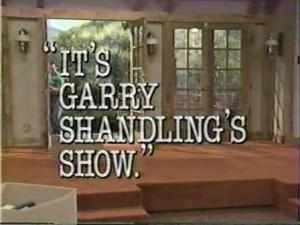 its garry shandlings titles