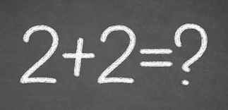 simple-mathematical-equation-chalkboard-words-260nw-351688526